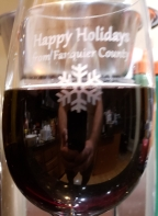 The Fauquier Winter Holiday Wine Trail Pass