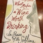 MNWB Book Club Installment 2: Chapters 2 & 3, What Makes a Wine Worth Drinking