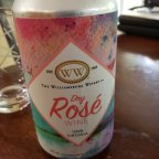 Yes Way, VA Rose, in a Can